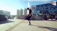 小鳄鬼步舞基础舞步视频seve舞蹈完整高清教学篇 (2) [SplitIt]