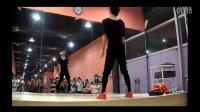 少女时代-The Boys舞蹈镜面示范3-女生跳的简单帅气舞蹈
