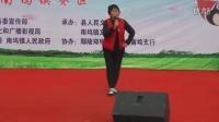"""鄢陵县南坞镇""""戏迷擂台赛""""刘圪垱村吕盘花演唱的豫剧《桃花庵》选段(9)"""