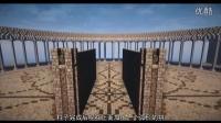 【着迷WIKI Minecraft讲建堂】第一期 欧式拱的建造