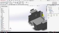 "Solidworks-钣金焊件-成型工具插入失败""你要尝试去建立一派生的零件吗?"""