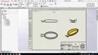 Solidworks在工程图中修改和添加模型属性