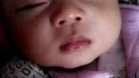 宝宝2个月+2天了 感冒了😔 鼻塞流鼻涕 咳嗽 看着好心疼 吃药中 宝妈们有好方法让宝宝快点好起来吗