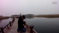 串钩钓鲫鱼(1)