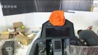 中国头盔显示器曝光 独家解析歼-20航电设备