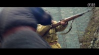 電影《鐵道飛虎》海外版預告 成龍黃子韬王凱王大陸熱血開戰