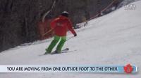 CSIA最新四大滑雪指导原则04