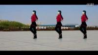 《最亲的人》 简单广场舞教学 广场舞视频