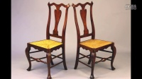Reproduction Chairs handmade by Doucette and Wolfe Furniture Makers