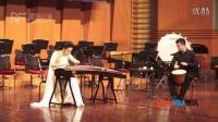 18岁古筝才女向艺独奏音乐会之原创曲《翼》首演