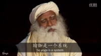 isha视频-Sadhguru/萨古鲁:什么是瑜伽 3-1