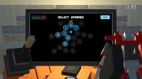 【安嗣】半机器人的人类大战机器人:克隆机器人竞技场