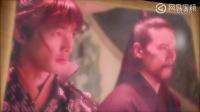 龙葵从壁画中看到自己两次为哥哥祭剑