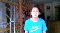 余先生强直性脊柱炎患者第六次处理后录影2013.6.4.