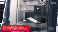 Ginolis and FocalSpec  - 2D, 3D 测量