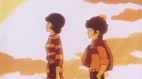 日本动画 【美雪美雪】 第2集 (打耳光是恋爱的开始)