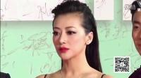 陈紫函活动现场尴尬露胸贴与老公戴向宇秀恩爱
