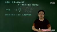 学而思网校【8875】高考化学一轮总复习(上) 第1讲化学研究基本思路—平衡和速率(一)03