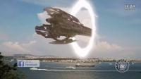【UFO】震撼!近距离拍摄最为清晰的UFO不明飞行物,仿佛好莱坞大片!
