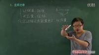 学而思网校【9951】高考化学一轮总复习(下)第1讲 化学反应中的能量变化(上)02
