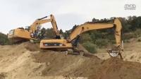 卡特彼勒 336E 336D 挖掘机