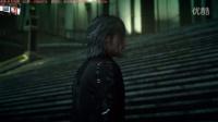 最终幻想15 老克直播视频11 最终篇