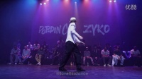 POPPIN C vs ZYKO  I LOVE THIS DANCE ALL STAR GAME 2016