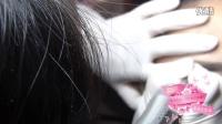 纹绣机做半永久线条眉-SOSU首秀美容
