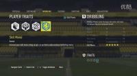 FIFA 17 Pro Clubs - 各项ST设置参考
