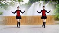阳光溪柳广场舞(黄土地上黄)单人水兵舞·编舞舞蝶