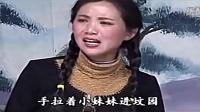 豫剧全场戏——【女儿哭坟】全集
