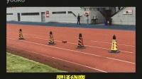雷虎K-ROVER小车外景视频