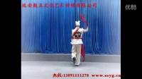 【鼓王传媒】鼓王赵学德权威安塞腰鼓基本打法动作分解、自学安塞腰鼓教程,腰鼓速成法