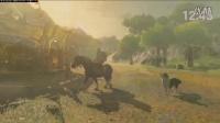 【游民星空】《塞尔达传说:荒野之息》最新预告