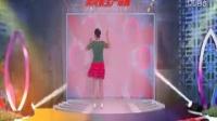 滨河紫玉广场舞 最新广场舞 新版  小苹果  紫玉背面演示 王广成编舞 筷子兄弟演唱