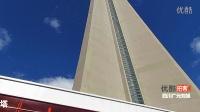 [拍客]全美州第一高度553米加拿大国家电视塔