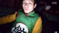 斗鱼叶子 晚上到达乐山(合成弹幕版)20161129