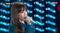 161202 少女时代金泰妍 - Rain   2016MAMA现场版