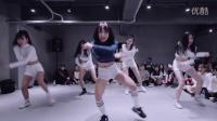 【1M舞室】Jay Park _ May J Lee热辣编舞Me Like Yuh