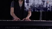 敬拜 101: [我要看见] -乐团示范 钢琴篇