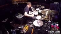 Dave Weckl - Solo (Live Beirut - Lebanon)