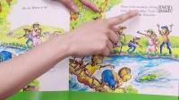 five little monkey第一段 故事片