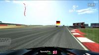 【RRK】真实赛车3拉法冠军 16