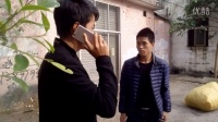 广西搞笑视频【史上最牛碰瓷】