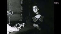 《自杀》 - 彭基耶利歌剧《歌女乔康达》选曲,卡拉斯演唱
