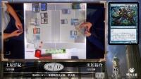 MTGChallengers to GoL8 SF G2 Tsuchiya Hiroki(Miracles) vs. Kawai