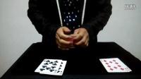 魔术教学 9心灵把妹魔术