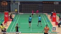 2016 第20届大学生羽毛球锦标赛 8月6日 辽宁石油化工大学vs宁夏大学 男双