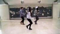 小鳄鬼步舞seve舞蹈教学 性感美女六步教学篇_标清 (2)_标清
