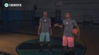 Ball Handling Crossover